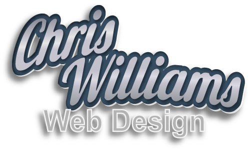 Chris Williams Web Design